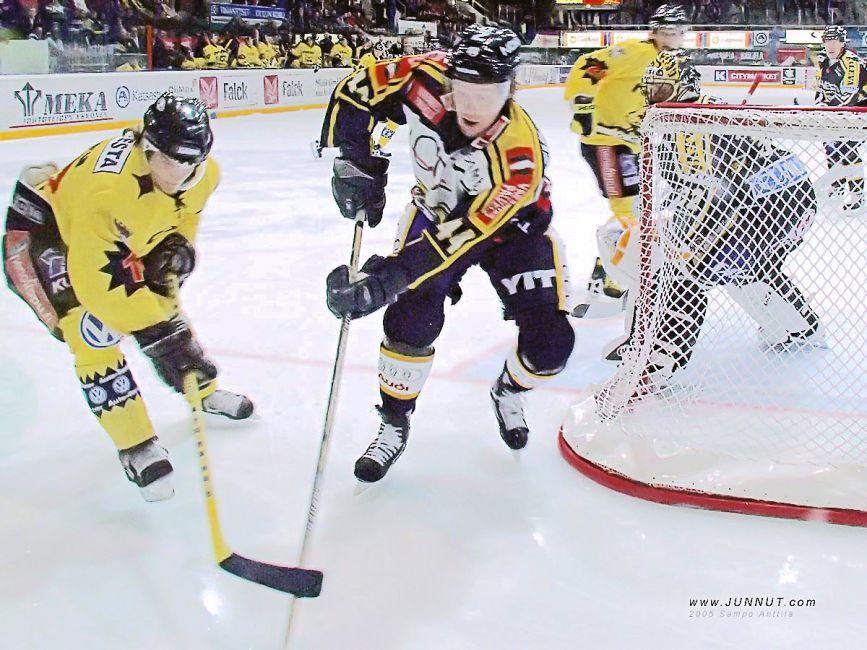 Janne Niinimaa, v. 2005
