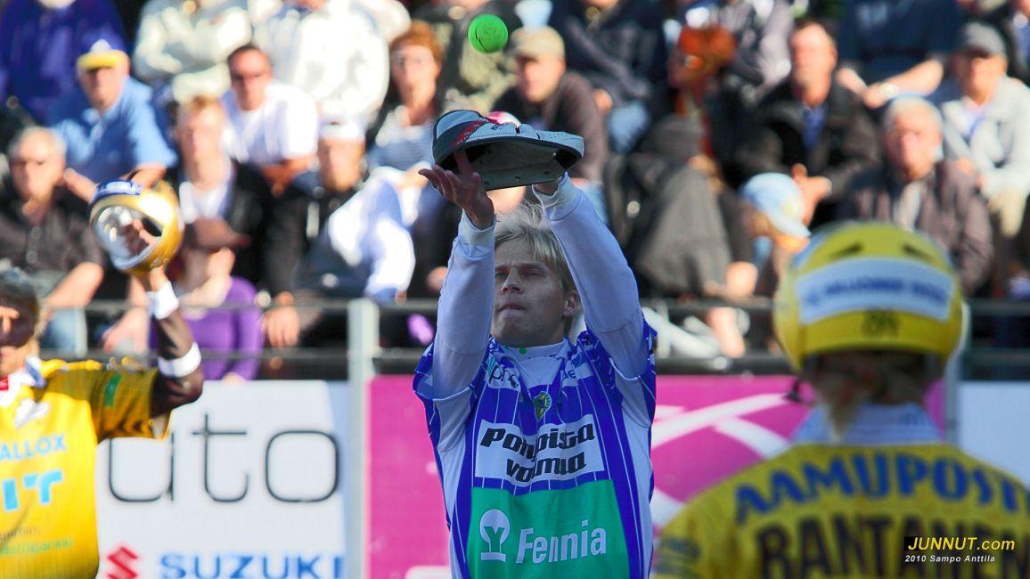 Hannu Huuskonen, Oulun Lippo