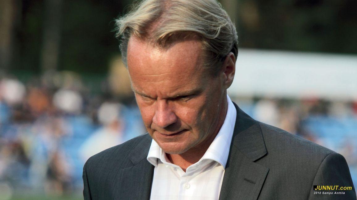 Juha Malinen, AC Oulu