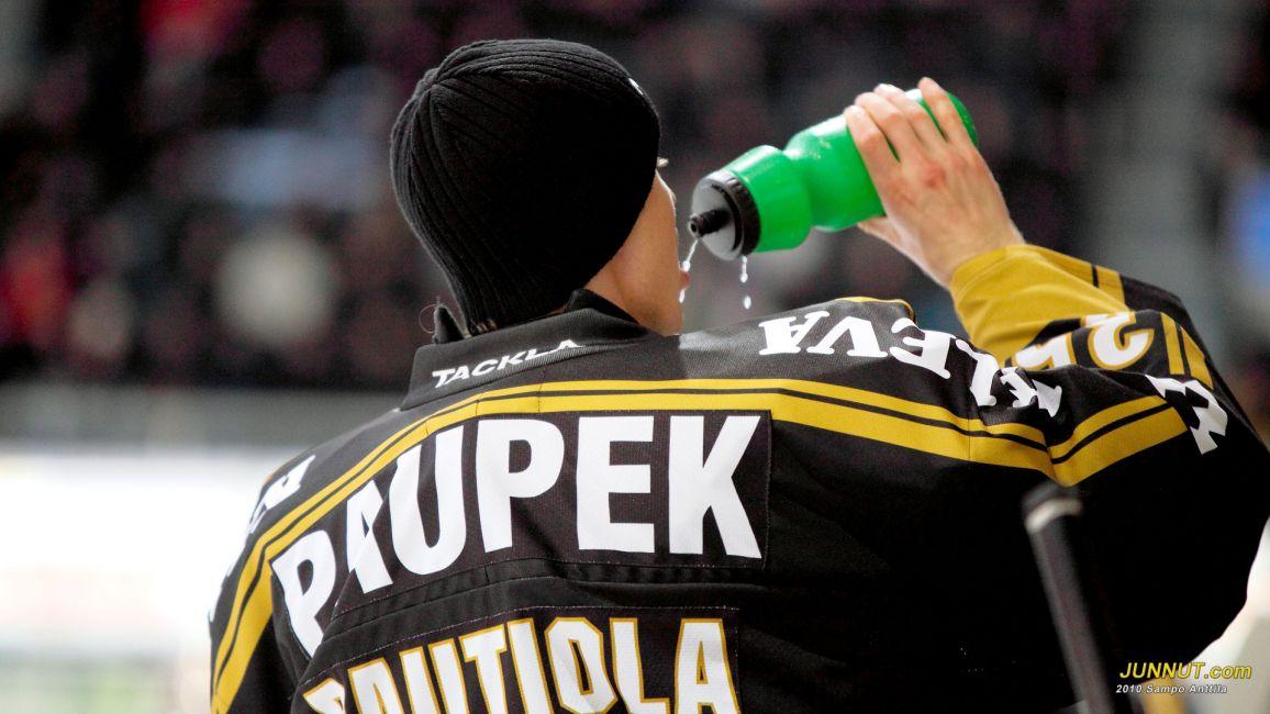 Antti Rautiola, Oulun Kärpät
