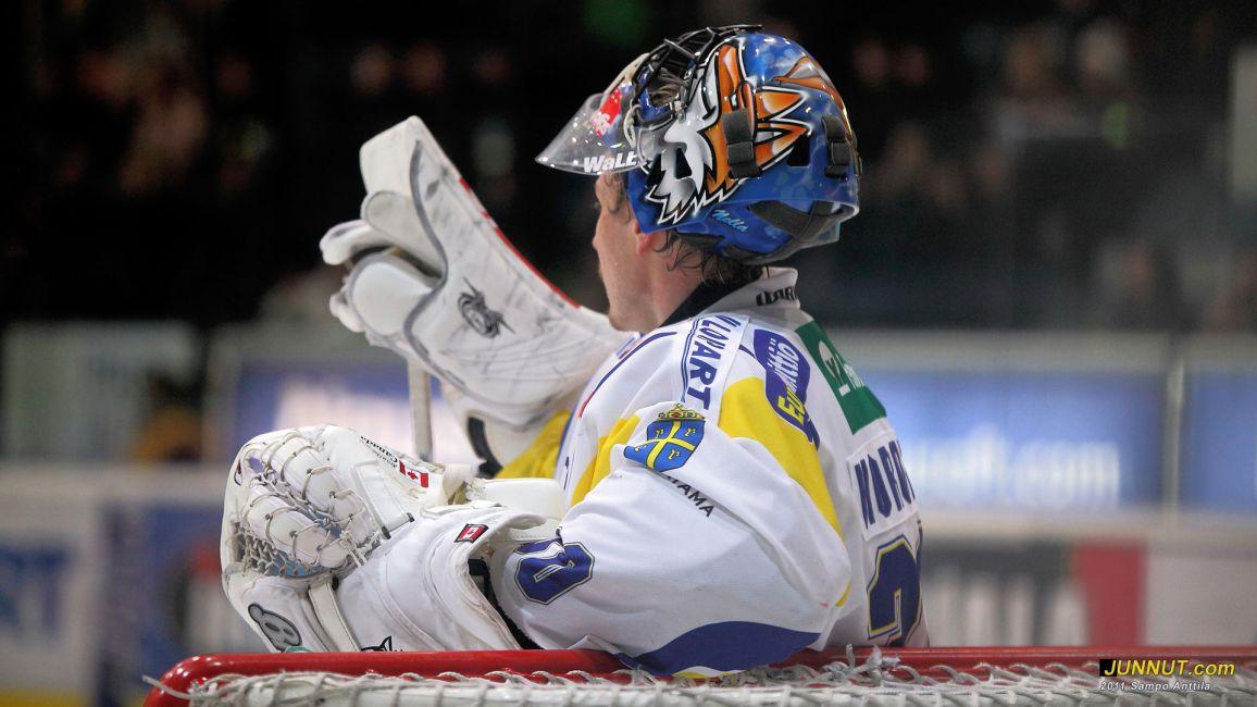 Mika Noronen, Rauman Lukko 20.1.2011