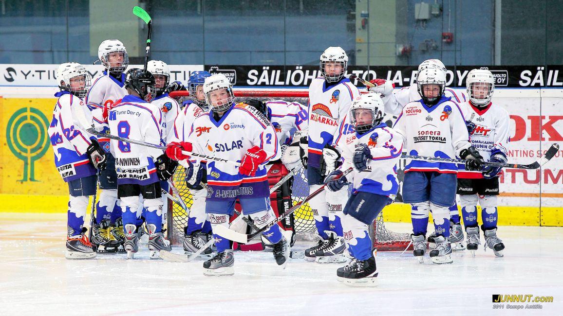 JHT E-2000 6.2.2011 Oulu, Kärpät K - JHT