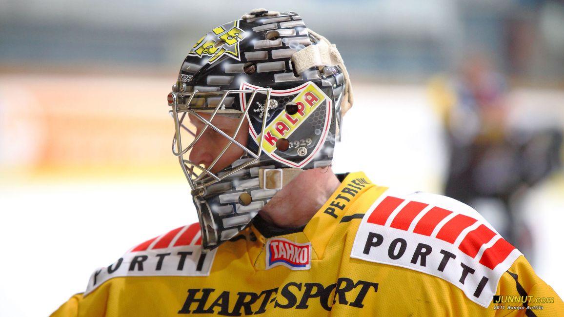 Ari Ahonen, KalPa 15.2.2011