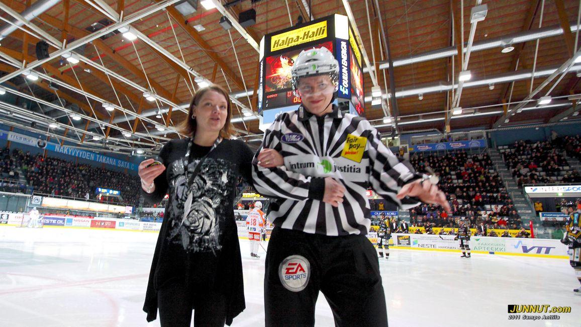 Timo Malinen, 26.2.2011