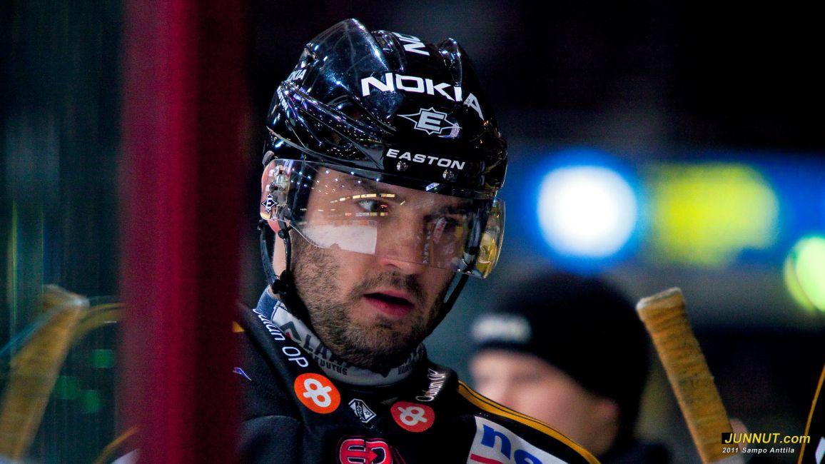 Vladimir Sicak, Oulun Kärpät