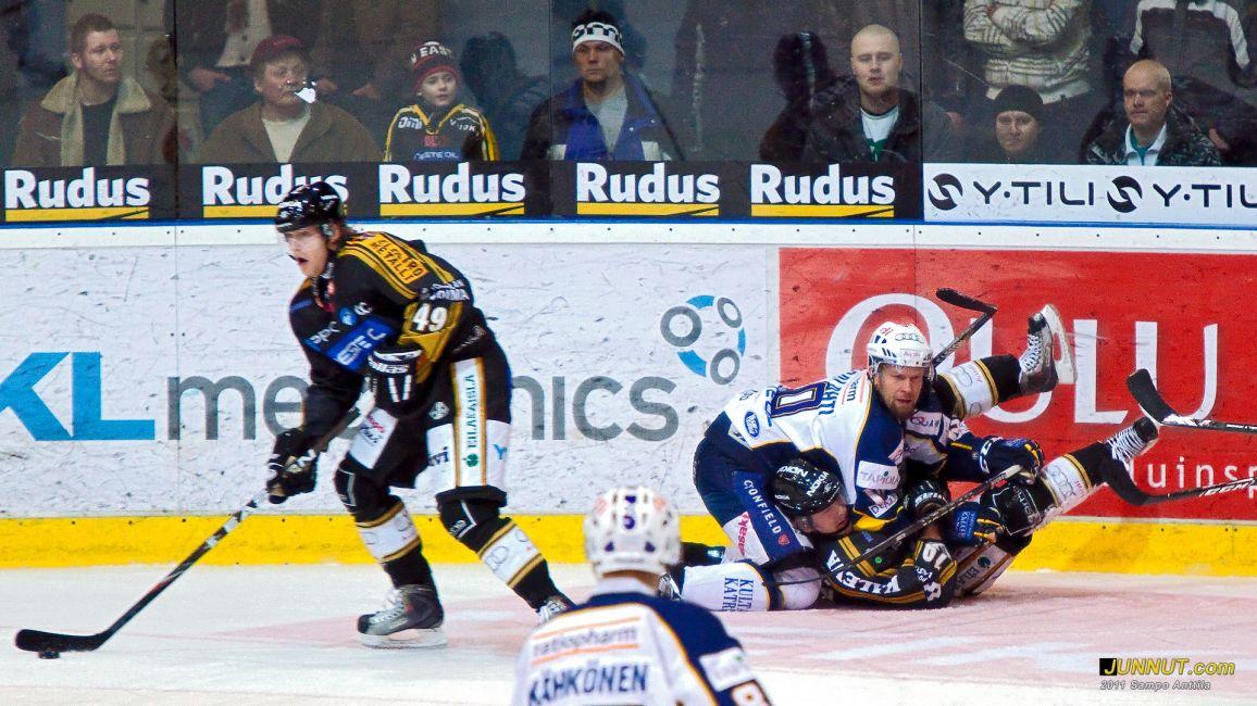 Kärpät - Blues, 5.3.2011