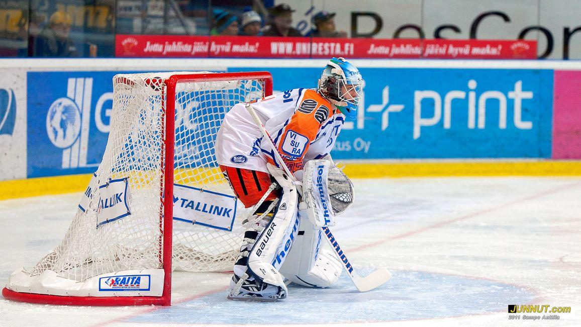 mv. Juha Metsola, Tappara 6.10.2011 JUNNUT.com