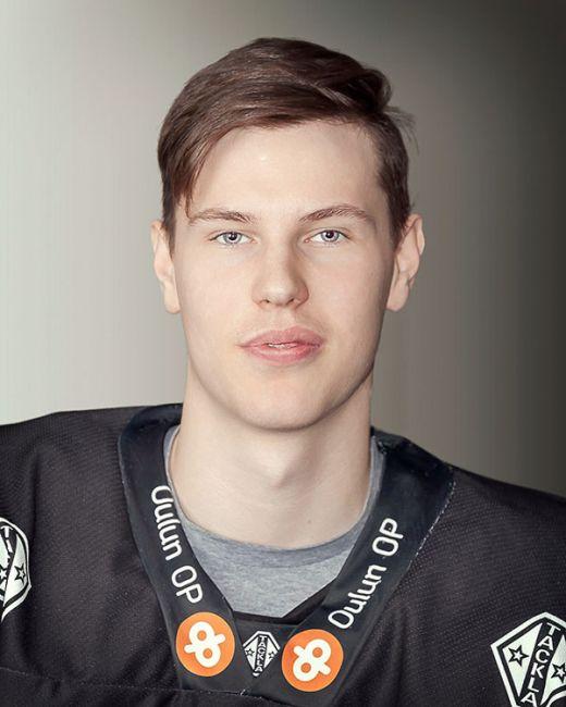 Antti Kalapudas, Oulun Kärpät