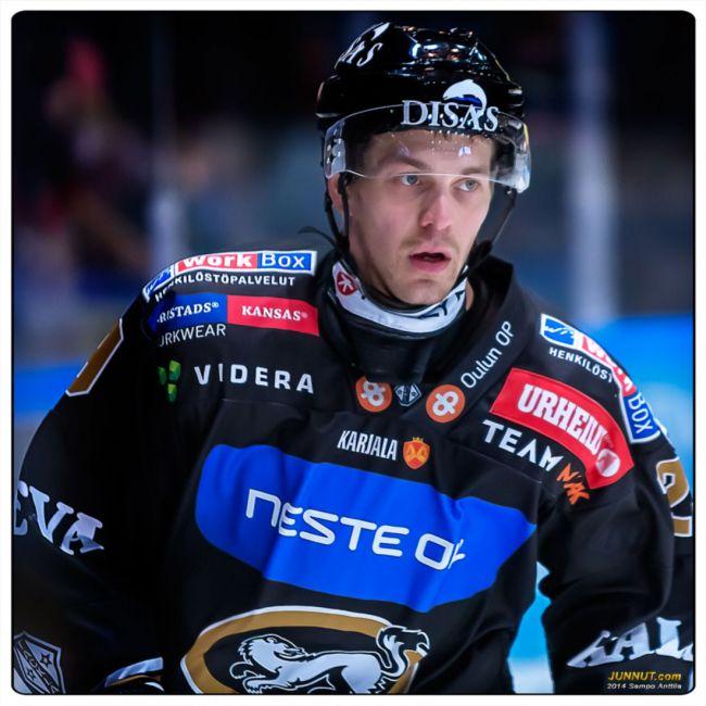 Mikko Alikoski