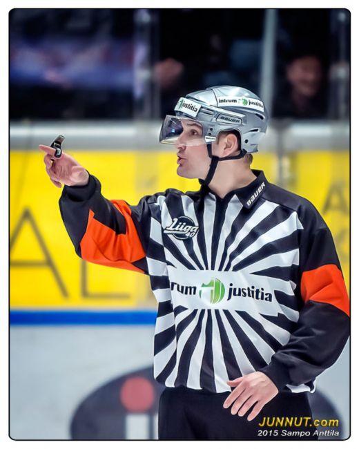 19 Jussi Leppänen