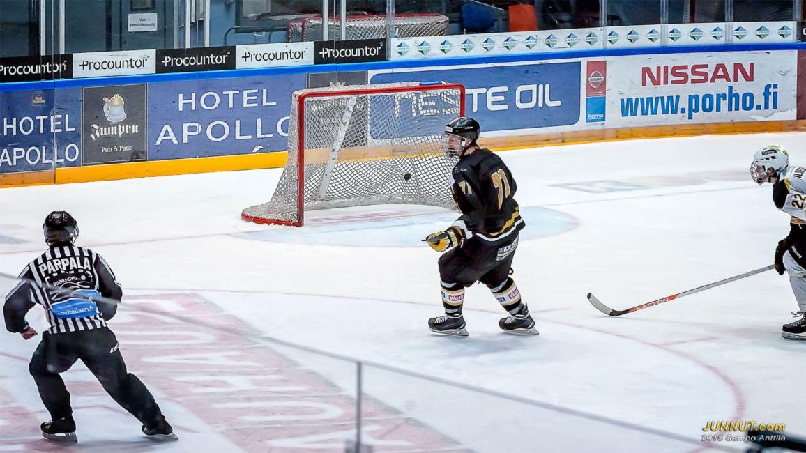 Niko Kuiri, Oulun Kärpät