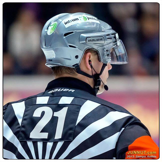 21 Stefan Fonselius, Liiga