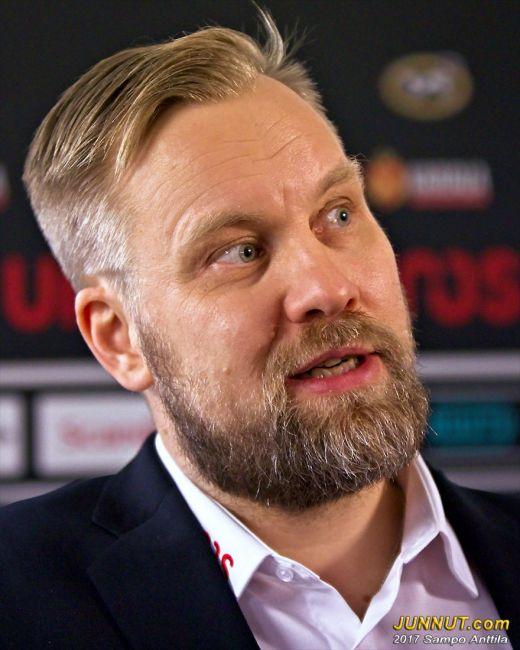 Päävalmentaja Mikko Manner, Oulun Kärpät