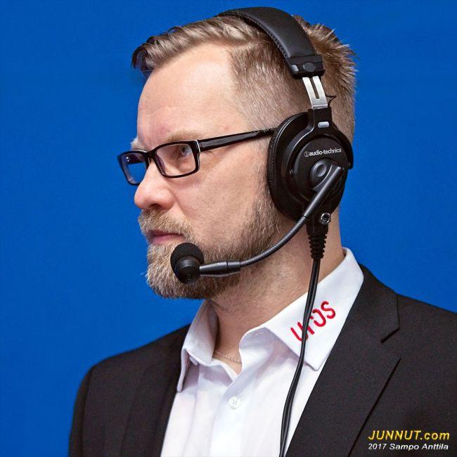 Mikko Manner, Oulun Kärpät, päävalmentaja