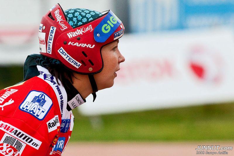 Tanja Vehniäinen